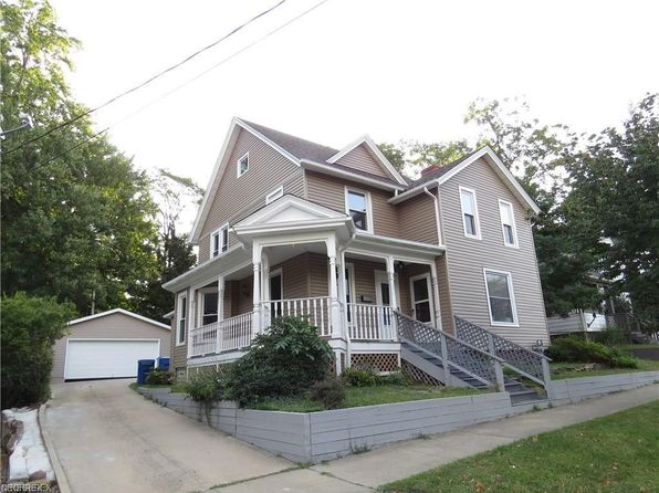 4 bed 3 bath Single Family at 175 Wood St Painesville, OH, 44077 is for sale at 110k - 1 of 35