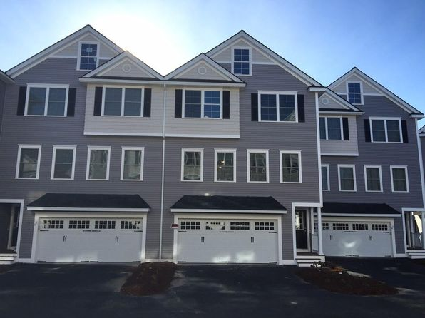 3 bed 2.5 bath Condo at 1900 Turnpike St North Andover, MA, 01845 is for sale at 498k - google static map
