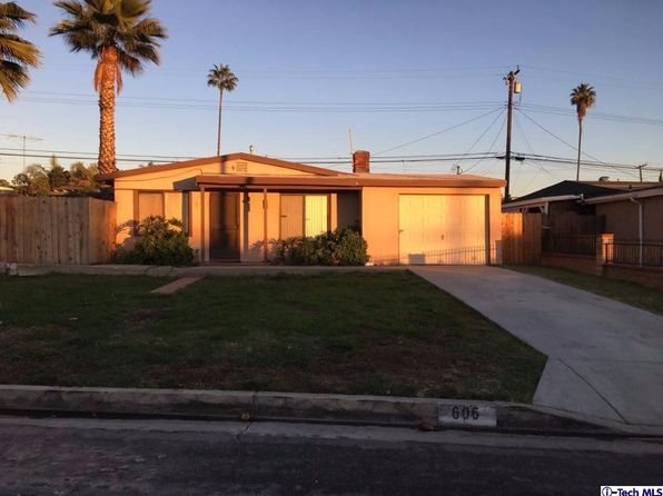 4 bed 2 bath Single Family at 606 Banbridge Ave La Puente, CA, 91744 is for sale at 380k - 1 of 14