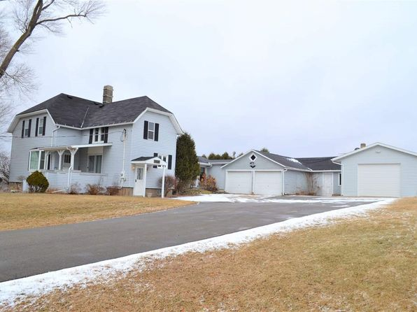 5 bed 2 bath Single Family at 4605 STARK RD DENMARK, WI, 54208 is for sale at 160k - 1 of 20