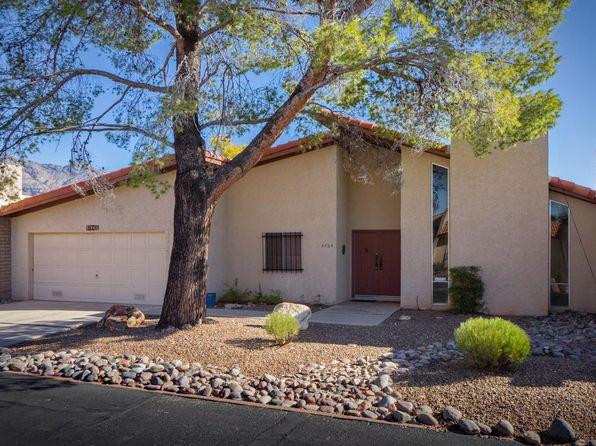 3 bed 2 bath Townhouse at 5724 N Camino De Las Estrellas Tucson, AZ, 85718 is for sale at 265k - 1 of 18