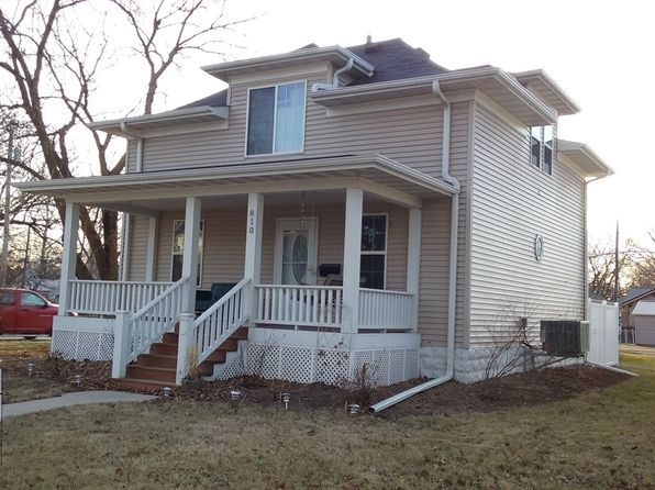 3 bed 3 bath Single Family at 810 S 2nd St. Fairfield Iowa Fairfield, IA, 52556 is for sale at 170k - 1 of 39