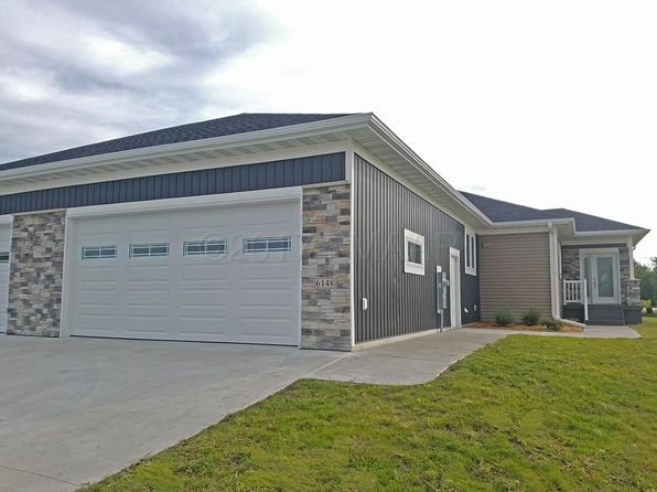 4 bed 3 bath Single Family at 6148 14th St S Fargo, ND, 58104 is for sale at 350k - 1 of 52