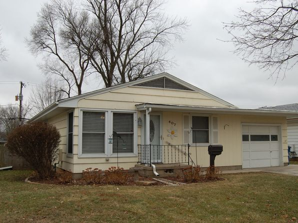 3 bed 1 bath Single Family at 407 McKinley St Morris, IL, 60450 is for sale at 120k - 1 of 18