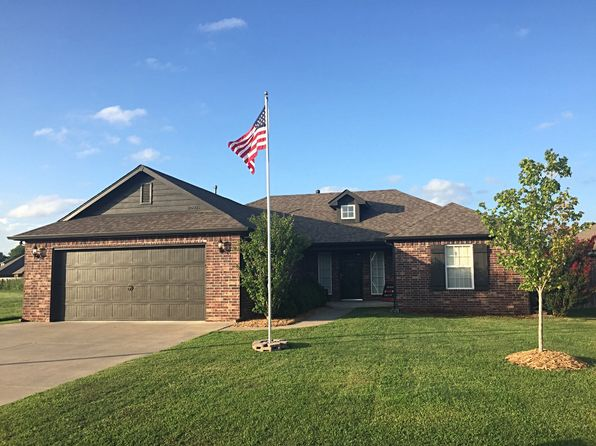 3 bed 2 bath Single Family at 26505 Foxen Dr Claremore, OK, 74019 is for sale at 160k - 1 of 23