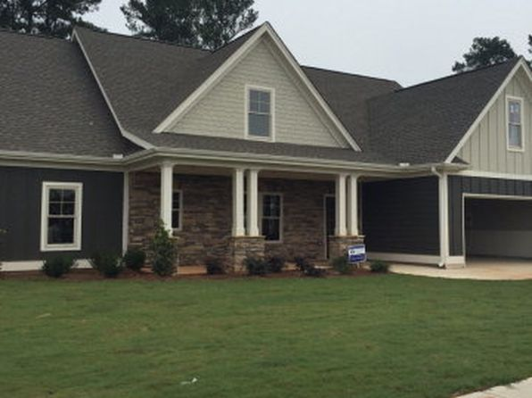 4 bed 3.5 bath Single Family at 614 Breedlove Ct Monroe, GA, 30655 is for sale at 257k - 1 of 2