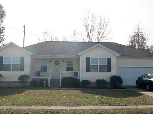 3 bed 2 bath Single Family at 923 Wing Tip Cir Hopkinsville, KY, 42240 is for sale at 146k - 1 of 21