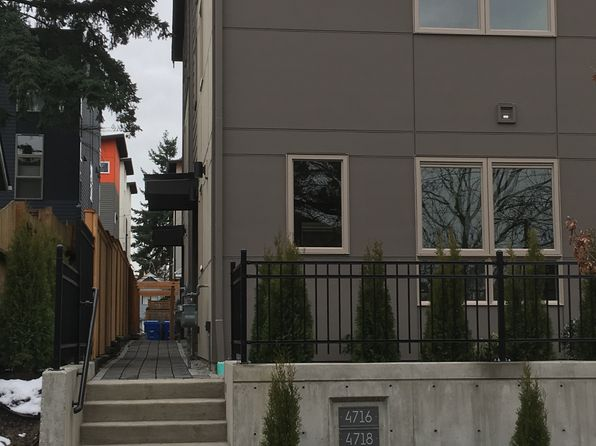 4 bed 4 bath Single Family at 4716 8TH AVE NE SEATTLE, WA, 98105 is for sale at 1.35m - 1 of 3