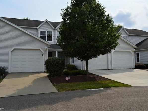 2 bed 2.5 bath Condo at 676 Hickory Hill Ct Streetsboro, OH, 44241 is for sale at 120k - 1 of 26
