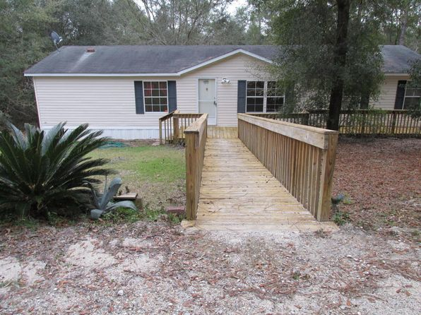 4 bed 2 bath Mobile / Manufactured at 3405 Quail Ridge Dr Chipley, FL, 32428 is for sale at 89k - 1 of 31