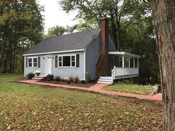 3 bed 2 bath Single Family at 74 Central St Acton, MA, 01720 is for sale at 405k - 1 of 18
