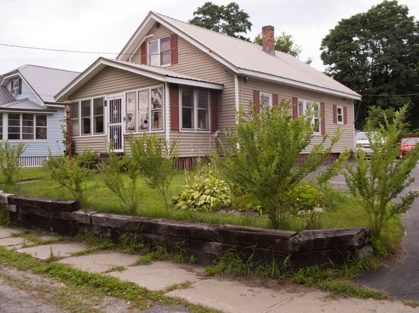 3 bed 1 bath Single Family at 9 Shannon St Claremont, NH, 03743 is for sale at 132k - 1 of 49