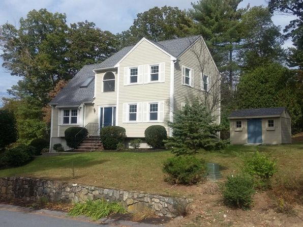 3 bed 2 bath Single Family at 14 Upton Hills Ln Middleton, MA, 01949 is for sale at 630k - 1 of 20