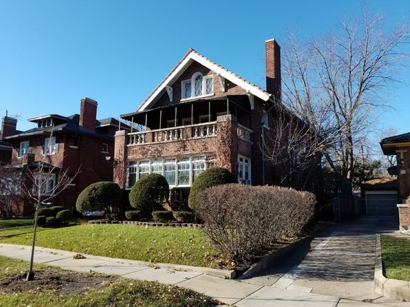 6 bed 4 bath Single Family at Undisclosed Address Chicago, IL, 60649 is for sale at 109k - google static map