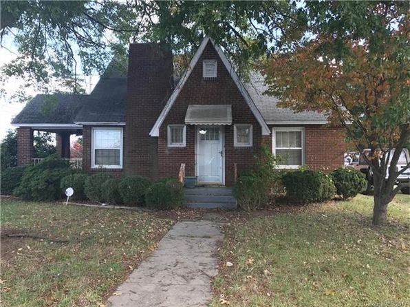 3 bed 1 bath Single Family at 710 Sloop Ave Kannapolis, NC, 28083 is for sale at 70k - google static map