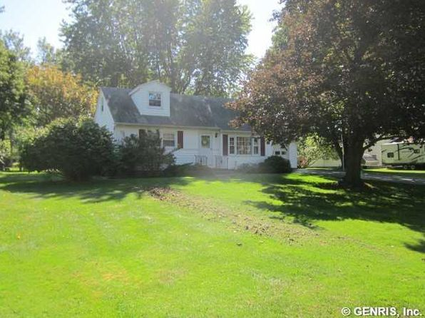 4 bed 2 bath Single Family at 1057 High Vista Trl E Webster, NY, 14580 is for sale at 150k - 1 of 3