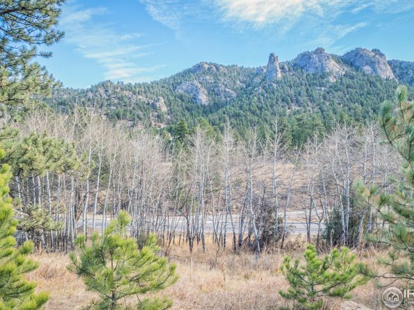 null bed null bath Vacant Land at  (Tbd) Rambling Dr Estes Park, CO, 80517 is for sale at 119k - 1 of 9