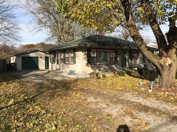 3 bed 1 bath Single Family at 1021 Alexandria Pike Anderson, IN, 46012 is for sale at 55k - 1 of 13