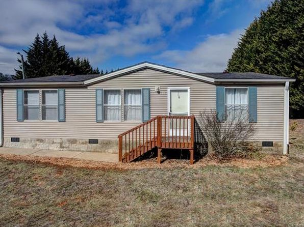 3 bed 2 bath Single Family at 17 MISTY LN CANDLER, NC, 28715 is for sale at 124k - 1 of 11
