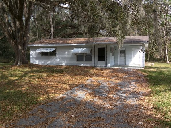 2 bed 2 bath Single Family at 1527 Sabra Dr Brooksville, FL, 34601 is for sale at 76k - 1 of 10