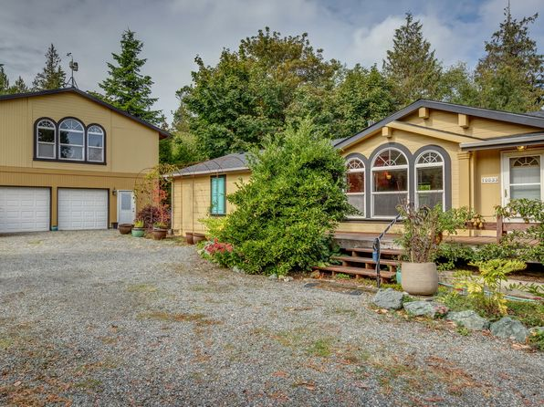 3 bed 2 bath Mobile / Manufactured at 10833 Halloran Rd Bow, WA, 98232 is for sale at 395k - 1 of 70