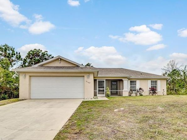 3 bed 2 bath Single Family at 3107 56th St W Lehigh Acres, FL, 33971 is for sale at 160k - 1 of 22