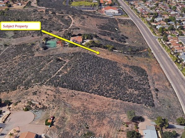 null bed null bath Vacant Land at N Pomerado Rd Poway, CA, 92064 is for sale at 395k - 1 of 8