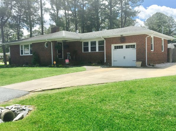 3 bed 2 bath Single Family at 4001 San Salvador Dr Chesapeake, VA, 23321 is for sale at 260k - 1 of 11