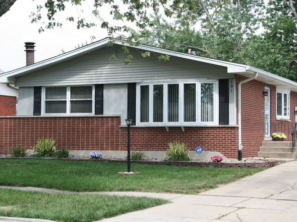 4 bed 2 bath Single Family at 151 Serena Dr Chicago Heights, IL, 60411 is for sale at 140k - 1 of 35
