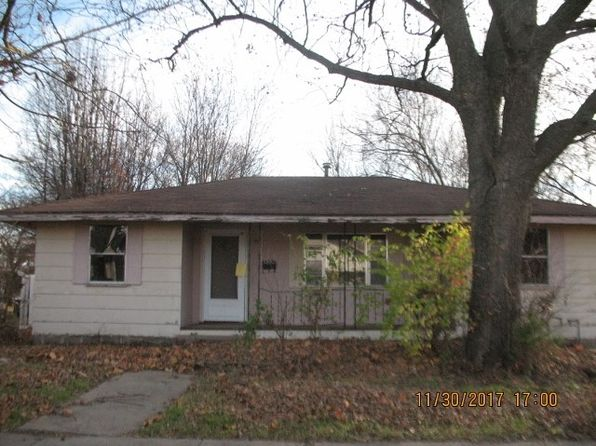 3 bed 1 bath Single Family at 417 E Lincoln Ave Blackwell, OK, 74631 is for sale at 12k - 1 of 13