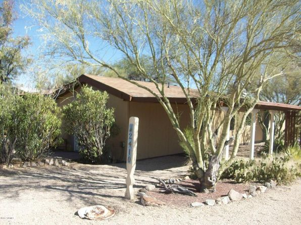3 bed 2 bath Mobile / Manufactured at 2410 S Walking H Pl Tucson, AZ, 85713 is for sale at 60k - 1 of 11