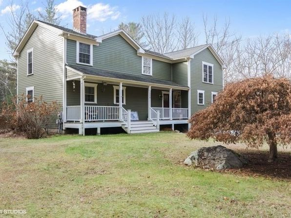 3 bed 3 bath Single Family at 158 Purgatory Rd Exeter, RI, 02822 is for sale at 450k - 1 of 20