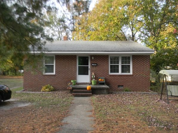 2 bed 1 bath Single Family at 1414 E Chaloner Dr Roanoke Rapids, NC, 27870 is for sale at 69k - 1 of 10