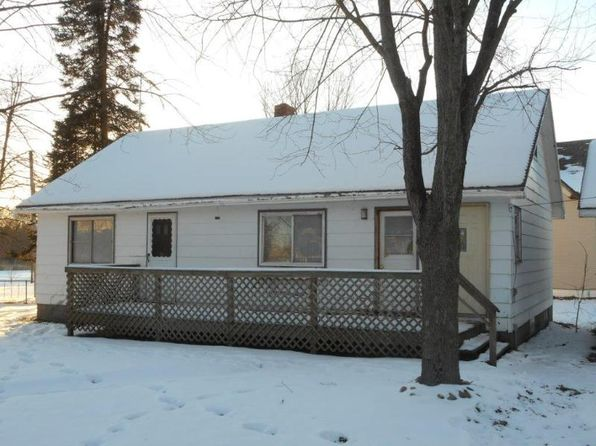 2 bed 1 bath Single Family at N12585 County Road K Downing, WI, 54734 is for sale at 33k - 1 of 28