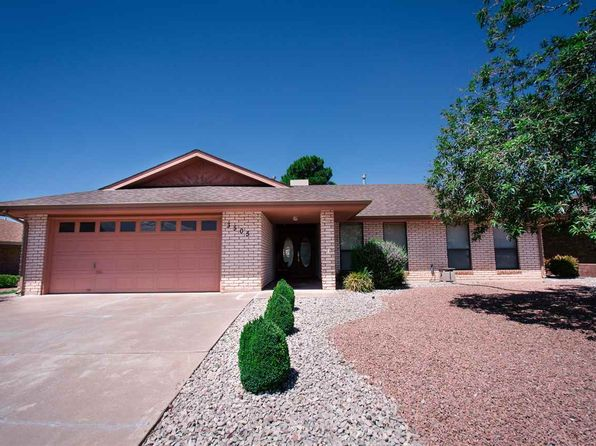 3 bed 2 bath Single Family at 3505 Basswood Dr Alamogordo, NM, 88310 is for sale at 160k - 1 of 22