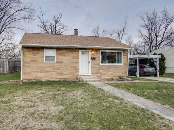 2 bed 1 bath Single Family at 722 Flintridge Dr Fairborn, OH, 45324 is for sale at 65k - 1 of 17