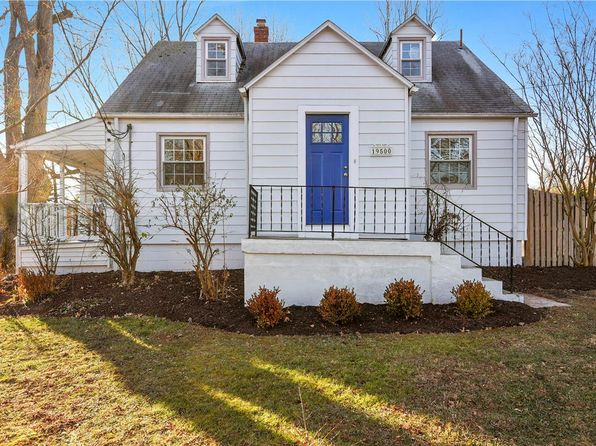 3 bed 2 bath Single Family at 19500 Fisher Ave Poolesville, MD, 20837 is for sale at 388k - 1 of 28