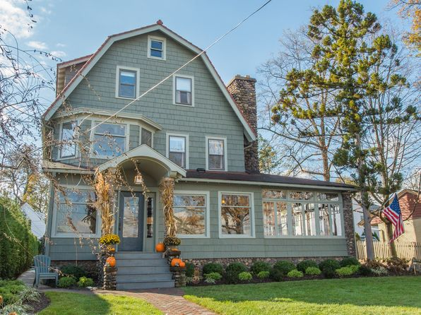 4 bed 4 bath Single Family at 6 2nd St Chatham, NJ, 07928 is for sale at 1.53m - 1 of 42