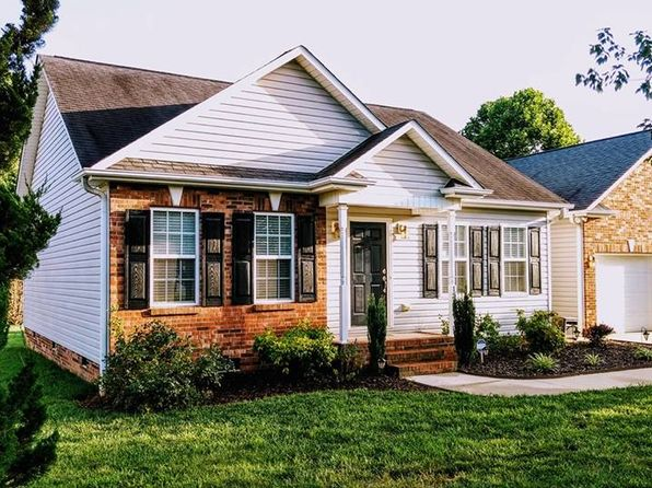 3 bed 2 bath Single Family at 1512 Finwick Dr Pfafftown, NC, 27040 is for sale at 179k - 1 of 34