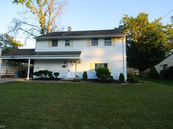 4 bed 2 bath Single Family at 5 Fordham Rd Somerset, NJ, 08873 is for sale at 312k - 1 of 21