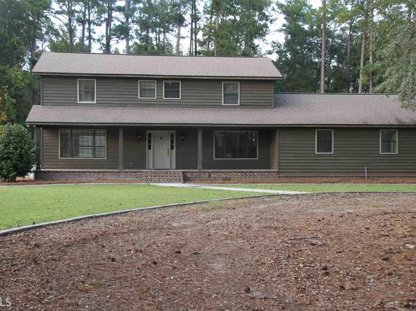 5 bed 4 bath Single Family at 23439 Ga Highway 46 Pembroke, GA, 31321 is for sale at 330k - 1 of 31