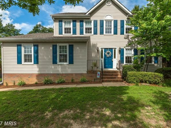 4 bed 3 bath Single Family at 9600 Gunston Hall Rd Fredericksburg, VA, 22408 is for sale at 317k - 1 of 27