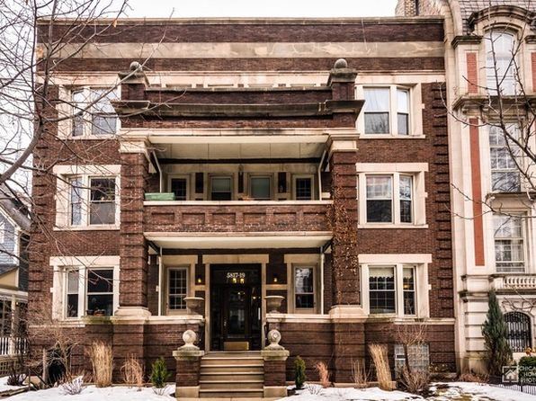 4 bed 2 bath Condo at 5817 S Blackstone Ave Chicago, IL, 60637 is for sale at 369k - 1 of 30