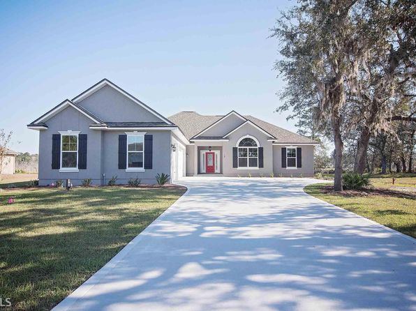 4 bed 2 bath Single Family at 12 Deerwood Cir E Woodbine, GA, 31569 is for sale at 280k - 1 of 26