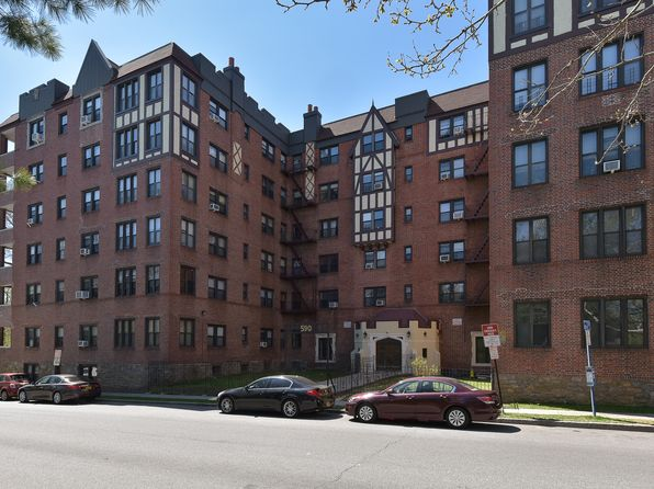 2 bed 1 bath Cooperative at 590 E 3rd St Mount Vernon, NY, 10553 is for sale at 189k - 1 of 13