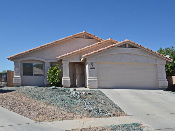 4 bed 2 bath Single Family at 10101 E Buttonbush Ct Tucson, AZ, 85748 is for sale at 235k - 1 of 12
