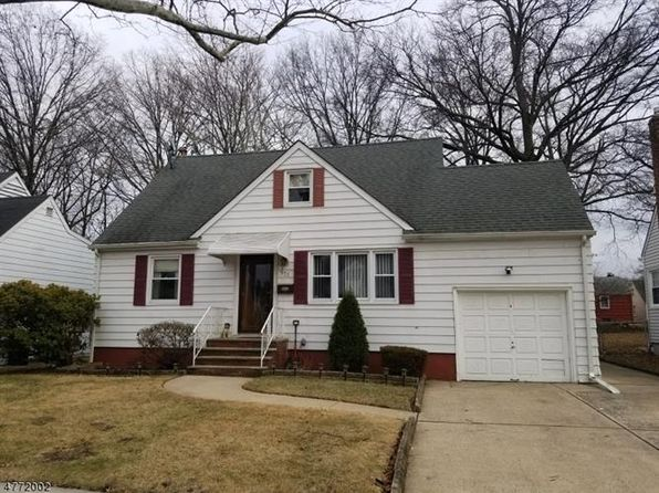 4 bed 2 bath Single Family at 573 Trinity Pl Roselle, NJ, 07203 is for sale at 260k - google static map