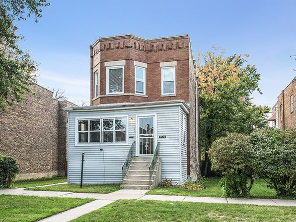 5 bed 2 bath Multi Family at 7130 S Michigan Ave Chicago, IL, 60619 is for sale at 110k - 1 of 14