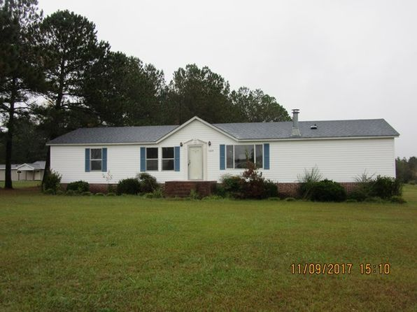 3 bed 2 bath Mobile / Manufactured at 1499 Nc Hwy 210 Harrells Wallace, NC, 28444 is for sale at 45k - google static map