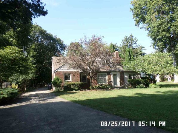 4 bed 3 bath Single Family at 316 Woods Rd Anderson, IN, 46011 is for sale at 180k - 1 of 32